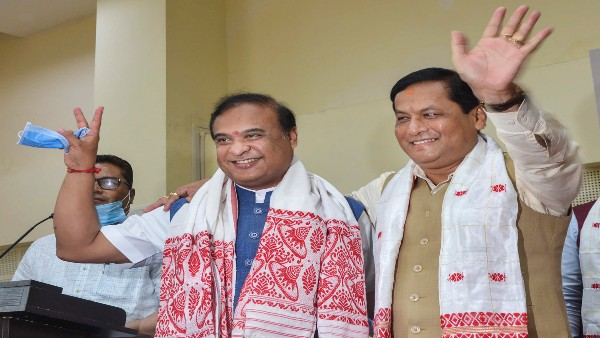 Change of Guard: Himanta Biswa Sarma set to be next chief minister of Assam