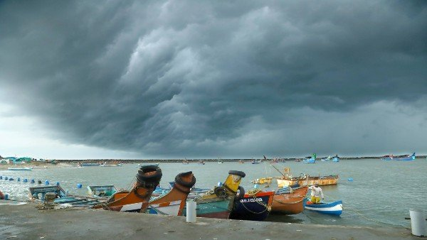 Be 'over-prepared', advises NDRF chief as Bengal and Odisha brace for cyclone Yaas