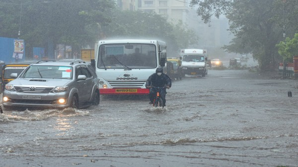 Cyclone Tauktae effect: 230 mm rainfall recorded in Mumbai, highest ever 24-hour rain in May