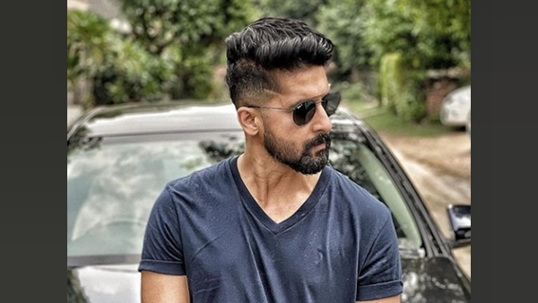37-year-old Ravi Dubey tests positive for COVID-19