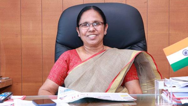 Explained: Why KK Shailaja excluded in new Kerala cabinet?