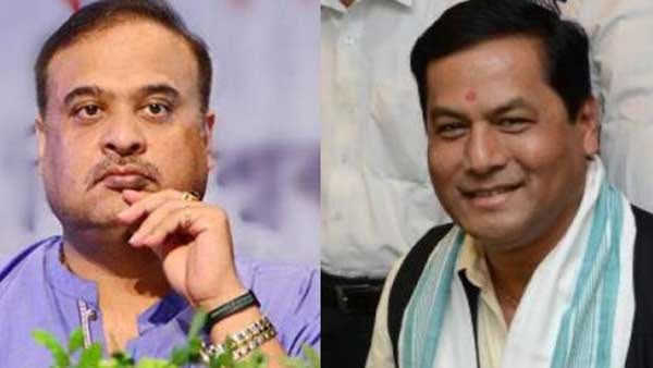 'Younger brother' Himanta will take Assam to greater heights: outgoing CM Sonowal