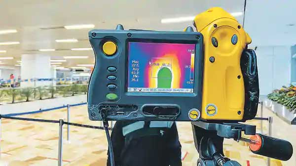UP: Thermal scanners, oximeters for staff at Gaushalas