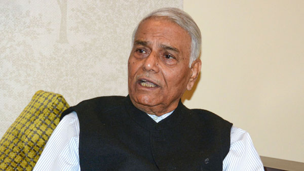 West Bengal election results to impact BJP in UP: Sinha