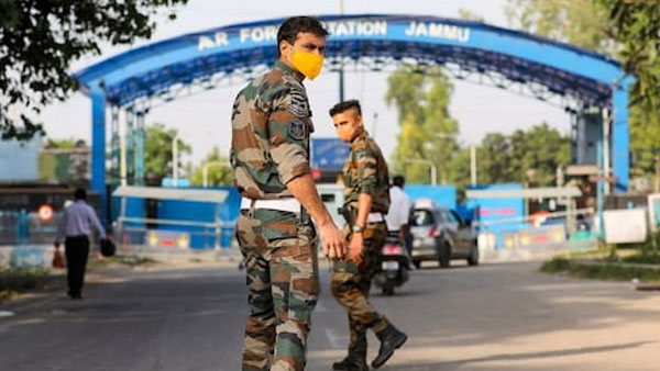 Jammu IAF base attack: Sources say 'pressure fuse' in bombs indicates role of Pak military