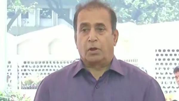 Money laundering case: ED issues fresh summons to Anil Deshmukh