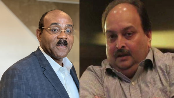 Better option would have been to pack him off on a plane to India: Antigua PM on Choksi