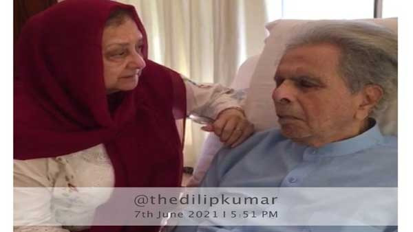 Dilip Kumar undergoes successful pleural aspiration procedure, likely to be discharged tomorrow