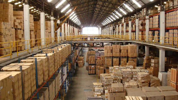 Cabinet approves merger of Central Railside Warehouse Company Ltd with CWC