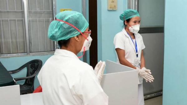 'Use only Hindi, English': Delhi hospital bars nurses from speaking in Malayalam