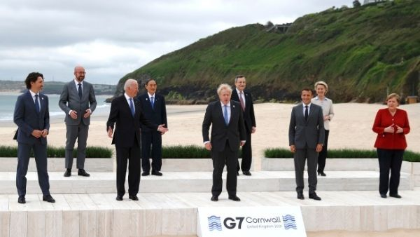 From vaccine sharing to climate: 7 big takeaways from G7 summit
