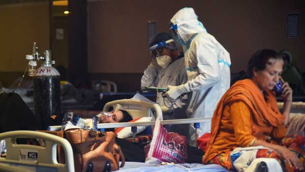 Stories of Strength: An ode to living with the Pandemic