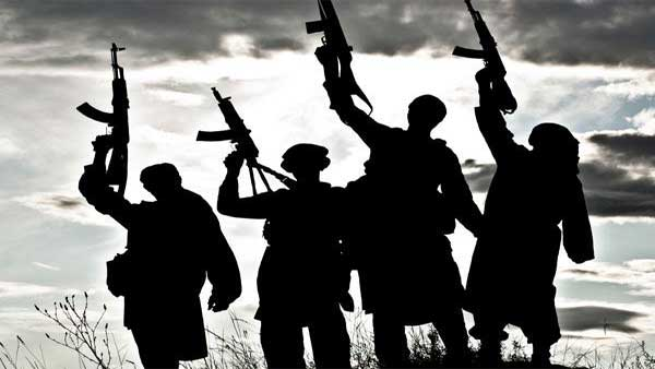 How ISIS tried to set up provinces in jungles of Kerala, TN, Bengal and Karnataka