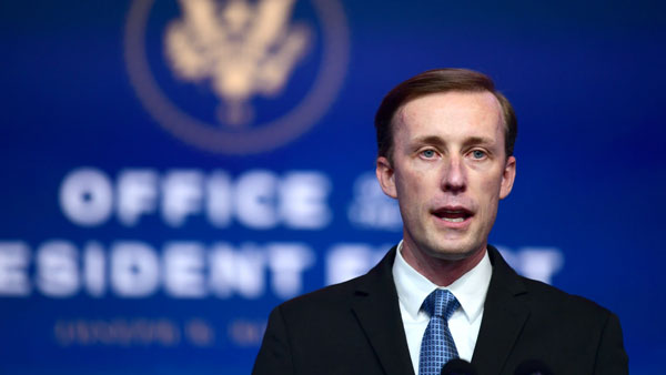 US NSA says will push China to be more transparent on COVID-19