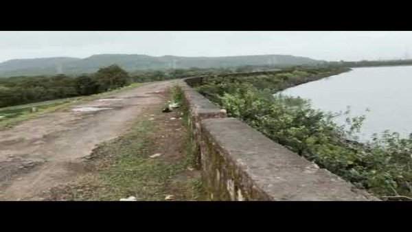 Maharashtra: Water level in Kurze dam reach full capacity, flood alert issued to two talukas in Palghar
