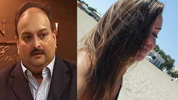 Mehul Choksi not my sugar daddy says woman named by him