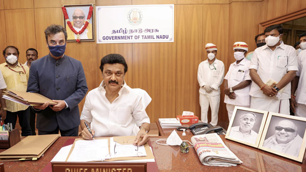M K Stalin: The new Sunrise of Dravidian Politics, Guide to change