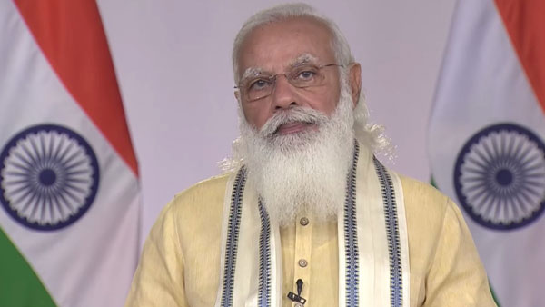 Free vaccination for all above 18 announces PM Modi in address to nation thumbnail