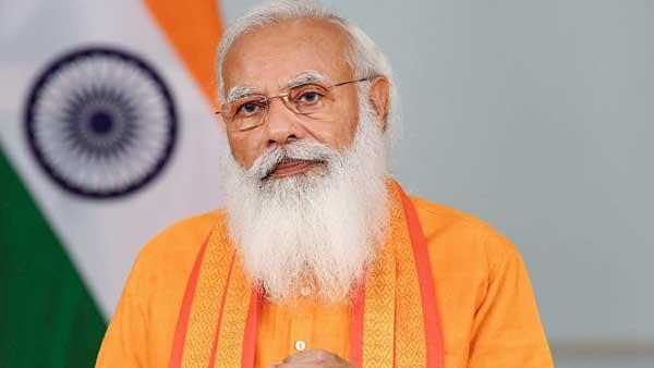 International Yoga Day: Full text of PM Modi's speech