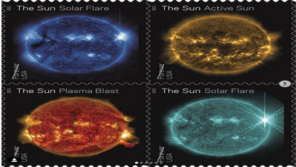 These incredible images shared by NASA of the Sun in different wavelengths will leave you awestruck