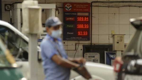 Fuel price hike: Congress to hold protest on June 11 in front of petrol pumps across the country