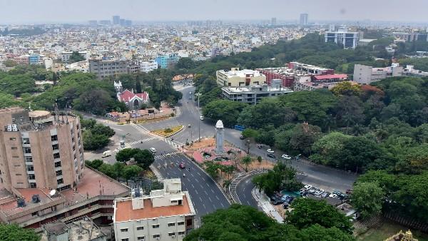 Karnataka Lockdown extended till June 14