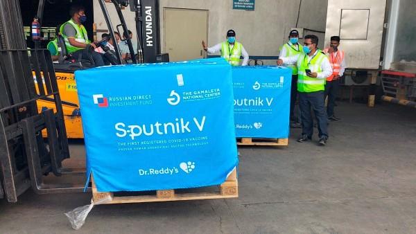 Sputnik V roll out delayed for some days in Delhi