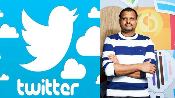 Twitter India chief booked over 'Tweet Live' showing distorted map of India