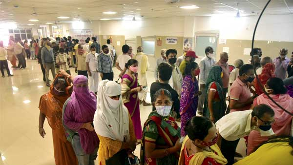 Free vaccine, foodgrains to cost govt up to Rs 1.45 lakh crore additional money