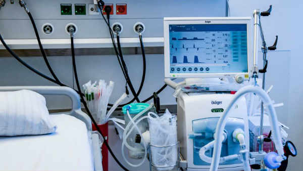 Covid Severity Score: New software to help identify patients requiring ventilator support