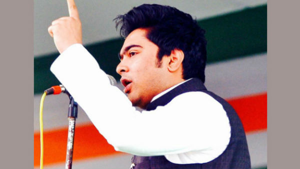 Abhishek Banerjee gets key role in TMC; young leader says humbled by new role