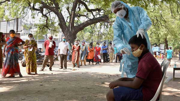 Third wave of COVID-19 could be as severe as second one: Report