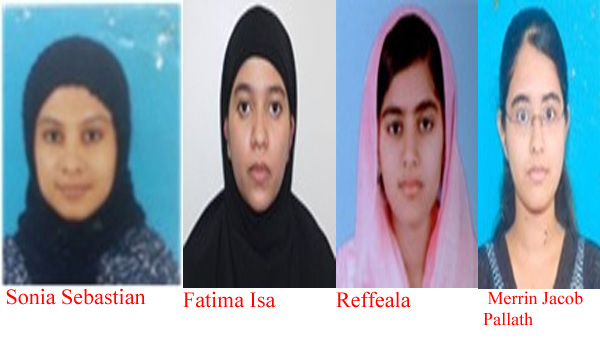 Why it is not a good idea to let Kerala ISIS operatives in Afghanistan return to India