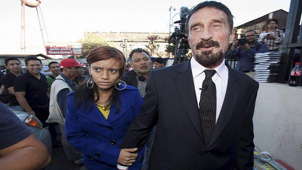 Explained: Who is John McAfee, the pioneer who died by suicide in Spanish prison?