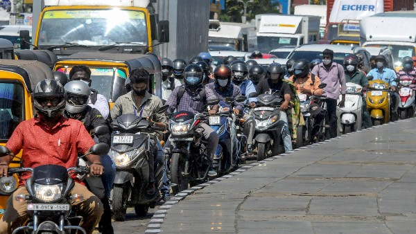 Tamil Nadu lockdown extended till June 28; travel curbs lifted in 4 districts including Chennai