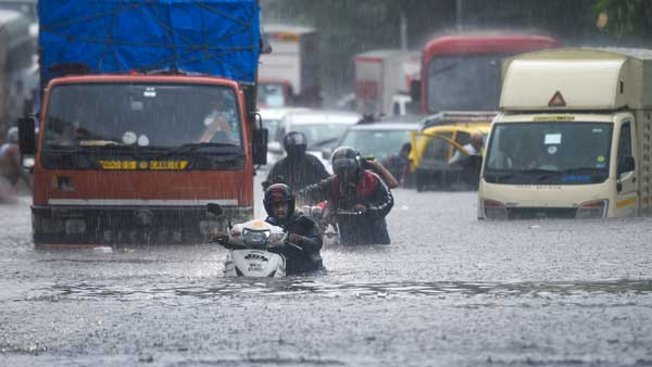 Weather report: Heavy rain to pour over east, northeast India during next 5 days, says IMD