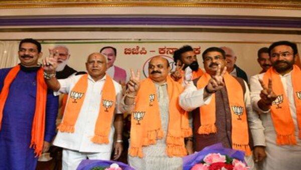 Basavaraj Bommai will lead Karnataka in path of development: Yediyurappa