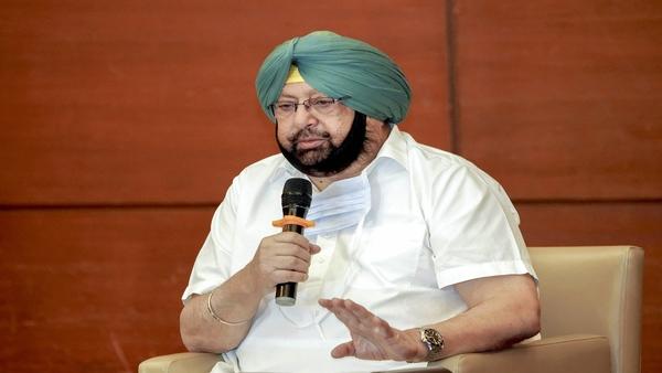 Looks nice: Amarinder Singh on revamp of Jallianwala Bagh memorial