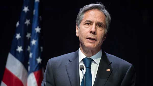 Secretary Blinken begins India visit today: Here is what is on the agenda