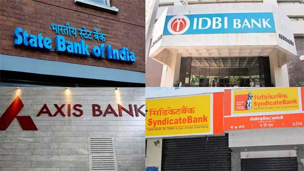 Revised rules for SBI, IDBI Bank, Axis Bank and Syndicate Bank from July 1 2021: Check details here