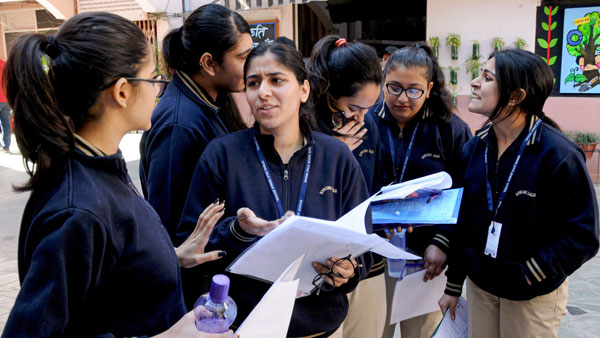 CBSE Class 12 result 2021: Website slow, list of alternate sites to download