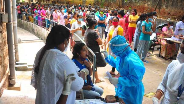 Coronavirus cases: Delhi records one death, 39 new COVID-19 cases in last 24 hours