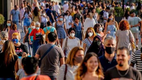 Tourist bonanza, pilgrimage travel, religious fervour can wait: IMA amid 3rd COVID wave fears