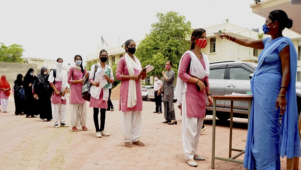 Coronavirus: With 930 more deaths, India reports 43,733 new COVID-19 cases in last 24 hours