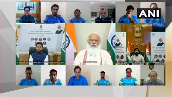 India to send 228-strong contingent to Tokyo Olympics 2020, 119 athletes in it