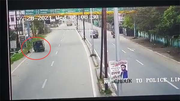 Hit and run or murder: CCTV footage of Jharkhand judge's death raised in SC
