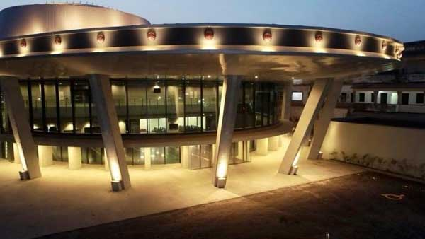 Stunning images of Rudraksh Centre to be inaugurated by PM Modi