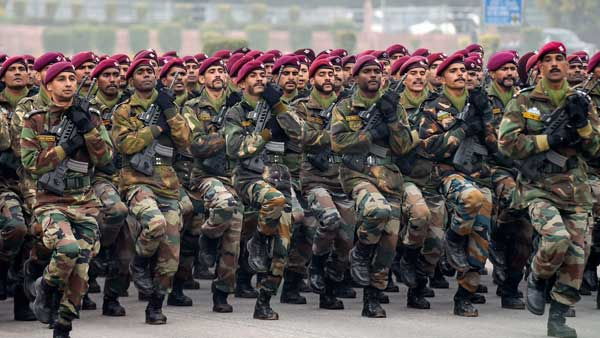 Indian Army Recruitment Entrance Exam 2021 in two phases: All details here
