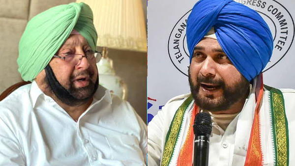 Navjot Singh Sidhu to take over as Punjab Congress chief today; CM Amarinder likely to attend