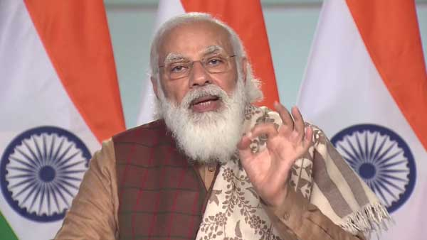 Your thoughts will reverberate from Red Fort: PM Modi invites ideas for his Independence Day 2021 address